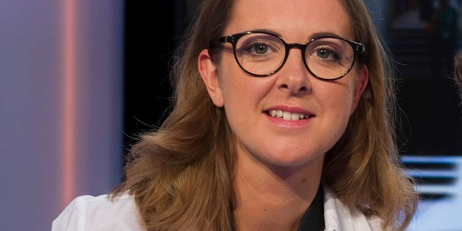 Charline Vanhoenacker censurée par la RTBF