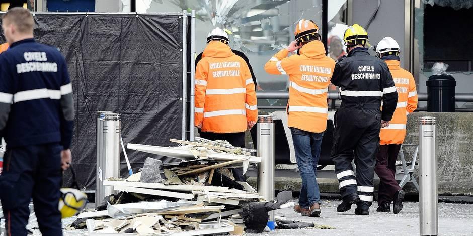 Pourquoi les victimes d'attentats doivent s'armer de patience - La Libre