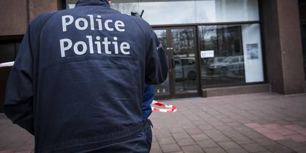 Des policiers ratent une intervention car ils font du shopping ? Le bourgmestre de Forest dément - La Libre