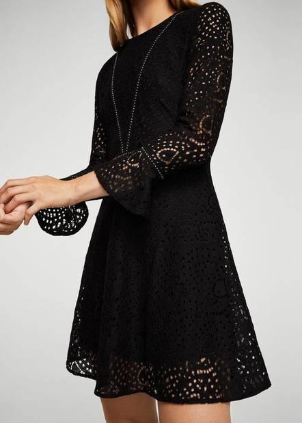 Sortir sa plus belle petite robe noire