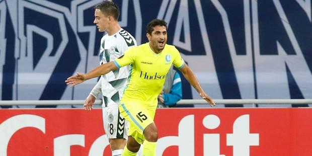 Kenny Saief signe à Anderlecht ! - La Libre