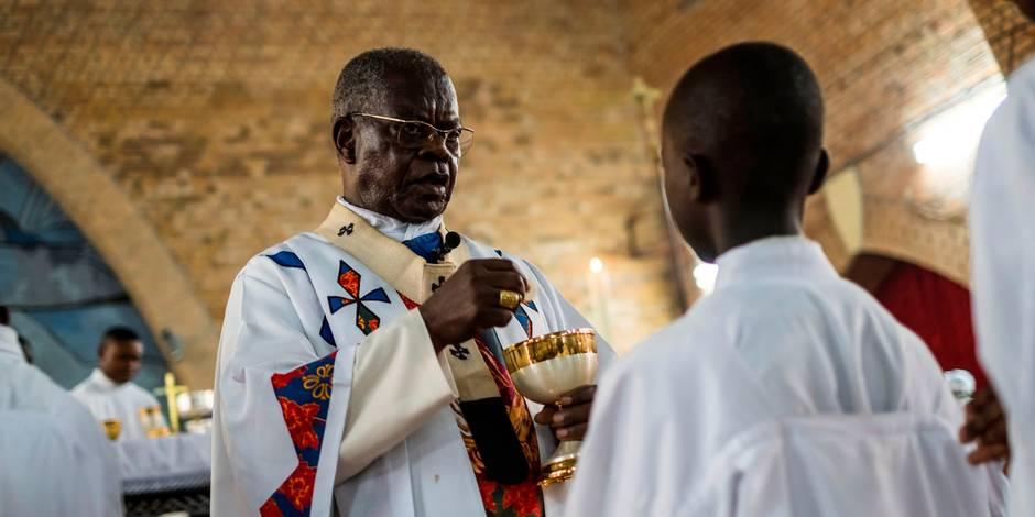 Le cardinal Monsengwo célèbre la fin du pouvoir en place — RDC