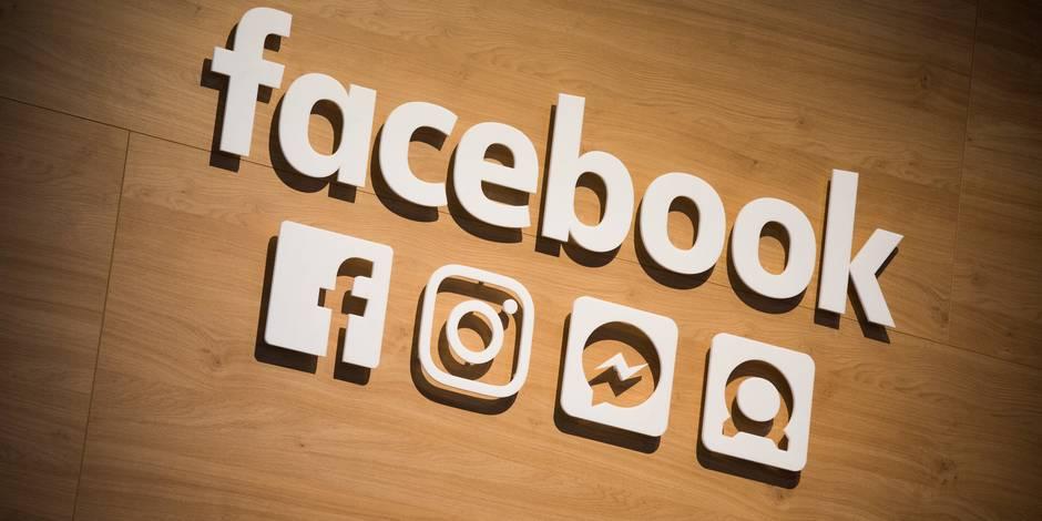 Révision en profondeur du fil d'actualité — Facebook
