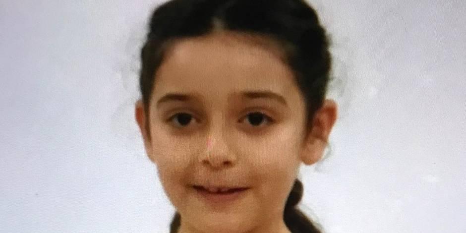 Une fillette de 10 ans introuvable depuis ce matin — Disparition