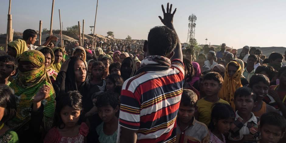 Un accord trouvé pour le retour des rohingyas réfugiés en Birmanie