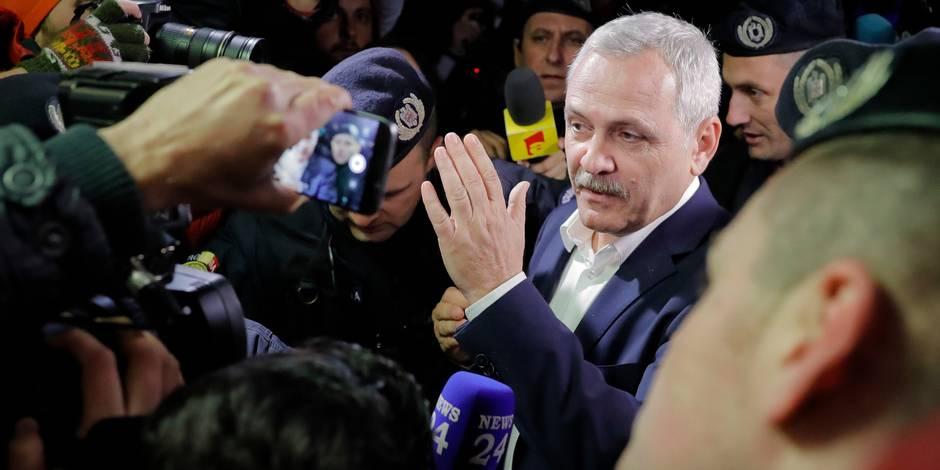 Roumanie : le ministre de la Défense nommé PM par intérim
