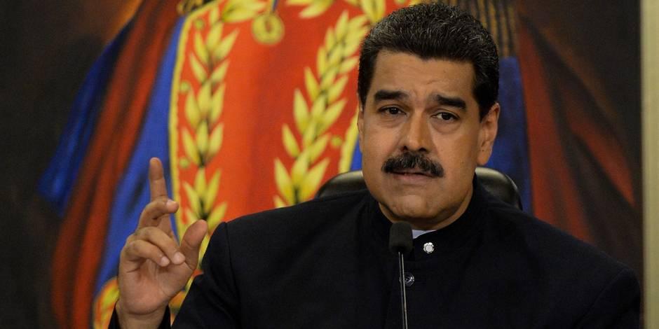 Le Venezuela convoque une présidentielle anticipée, Maduro déjà prêt à se lancer