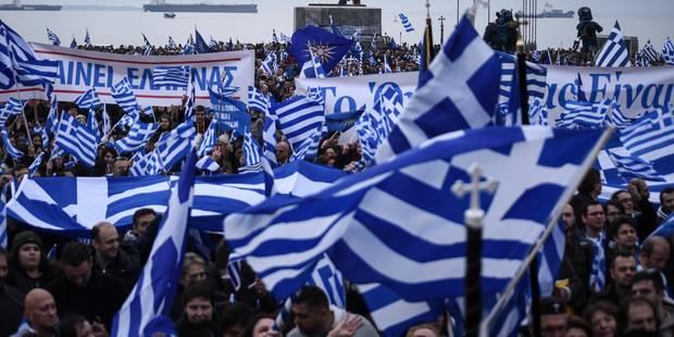 Pourquoi la Macédoine va (peut-être) devoir changer de nom ? - La Libre