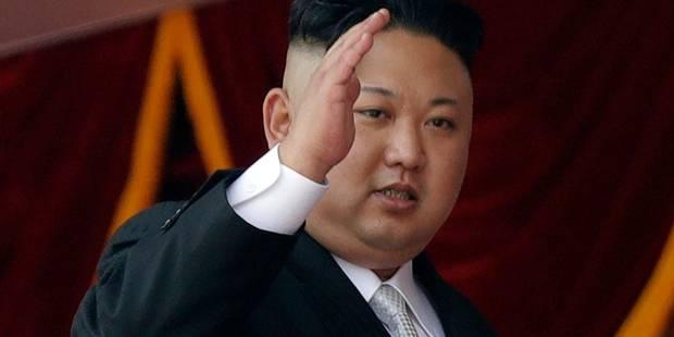 """La Corée du Nord accuse les Etats-Unis de """"violer les droits de l'homme"""" - La Libre"""