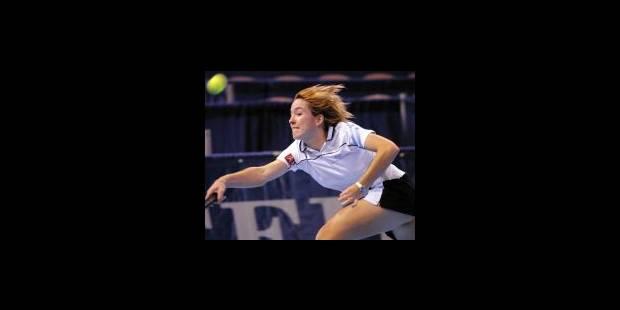 Et de deux pour Justine Henin! - La Libre