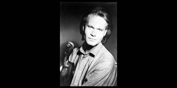 Augustin mozartien - La Libre