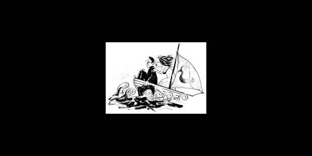 Plan Copernic ou Sirène? - La Libre