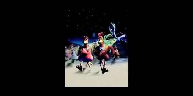 L'Europe de l'animation mise gros - La Libre