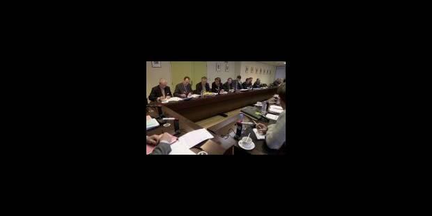 Après SAirGroup, le CA Sabena accepte la recapitalisation - La Libre