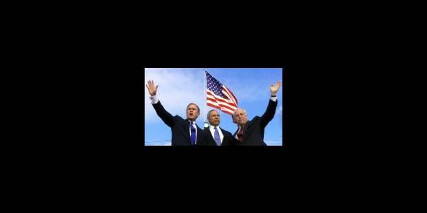 Colin Powell et l'Europe - La Libre