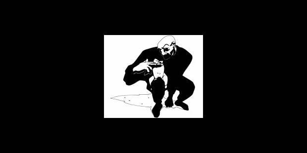 Sados et masos - La Libre