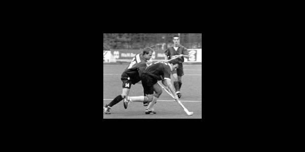 Des play-off sans surprise - La Libre