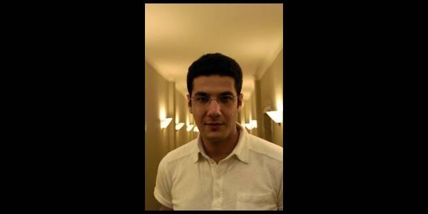 Nabil Ayouch, un conteur éducateur au Maroc - La Libre