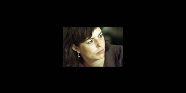 Joëlle Milquet : un nouveau contrat entre l'Etat et les associations - La Libre