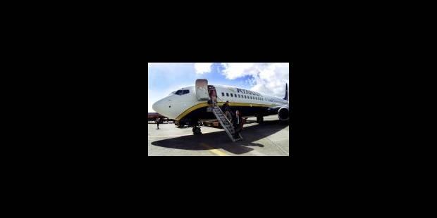 Ryanair a attaqué, Sabena réagit - La Libre