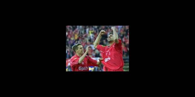 Liverpool remporte la finale du siècle - La Libre