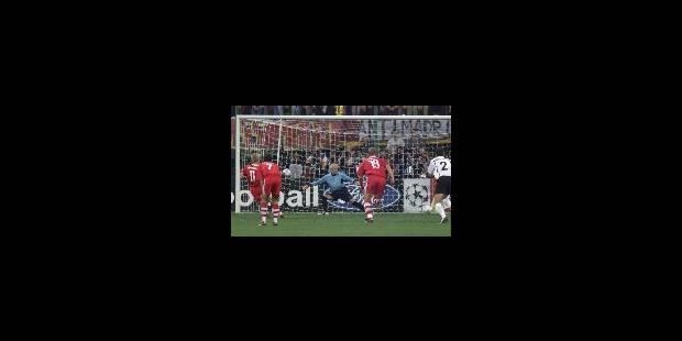 Une histoire de penalties - La Libre