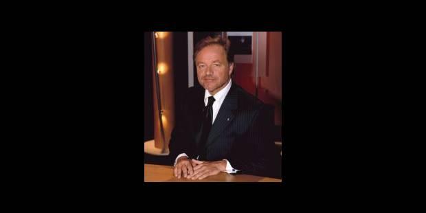 Guillaume Durand devrait succéder à Bernard Pivot - La Libre