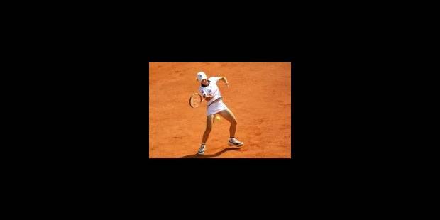 4/4 pour les Belges à Roland-Garros - La Libre
