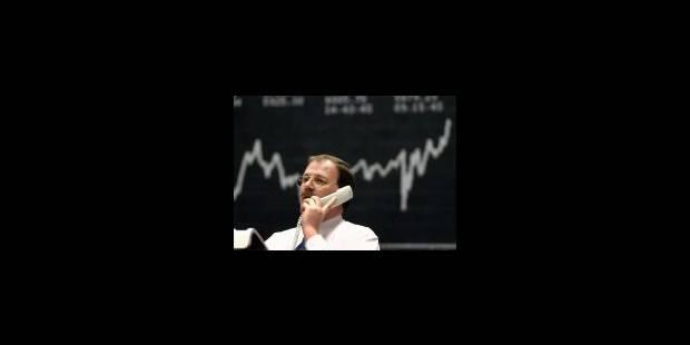 Pas de nouvelle baisse des taux par la BCE - La Libre