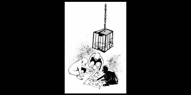Faut-il interdire l'accès aux livres négationnistes ? (3) - La Libre