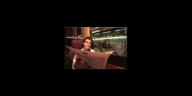 Des «journaux allégés» pour attirer de nouveaux lecteurs - La Libre