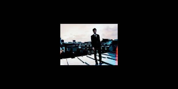La douce rêverie de Benjamin Biolay - La Libre