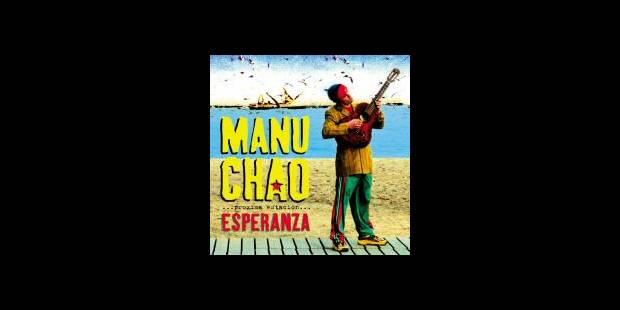 Manu Chao travel tour - La Libre
