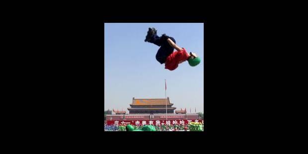 Quand la Chine se réveille... - La Libre