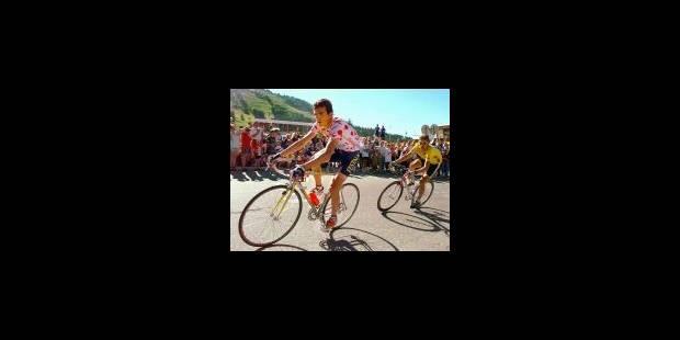 Le bien, le mal et le cyclisme - La Libre