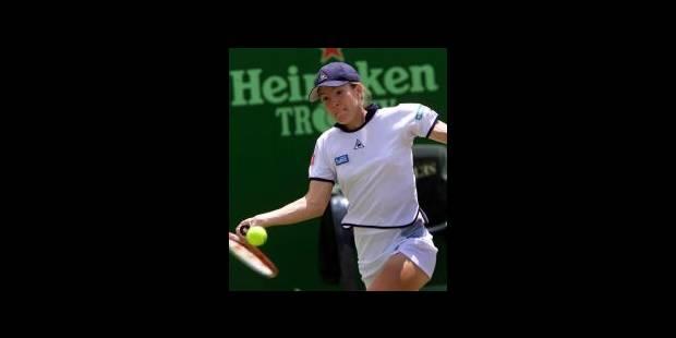 Une première finale Clijsters/Henin - La Libre