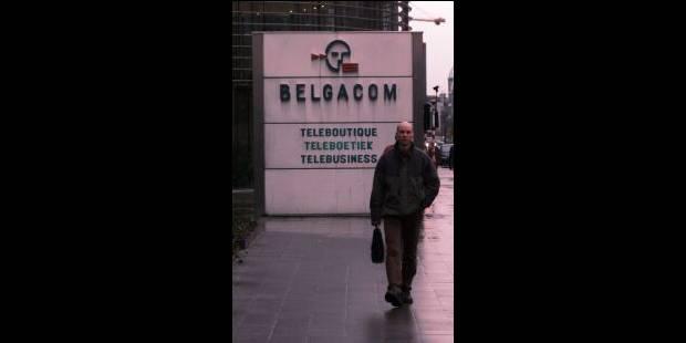 Belgacom bientôt (re) marié? - La Libre