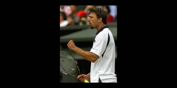 Ivanisevic triomphe à Wimbledon - La Libre