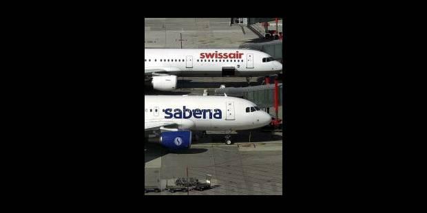 La Belgique déclare la guerre à Swissair - La Libre
