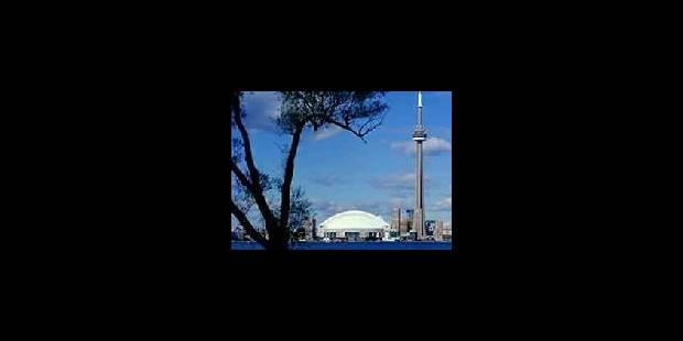 Toronto en chiffres - La Libre