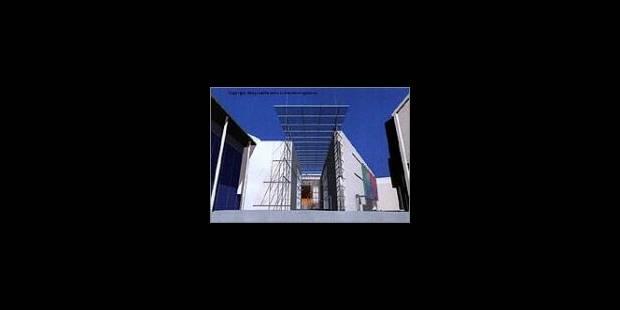 L'histoire du musée de Louvain-la-Neuve