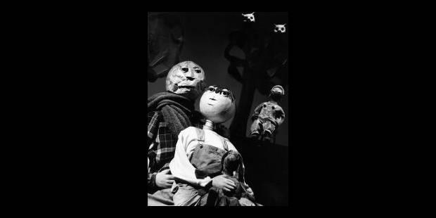 La vie s'apprend au théâtre pour enfants - La Libre