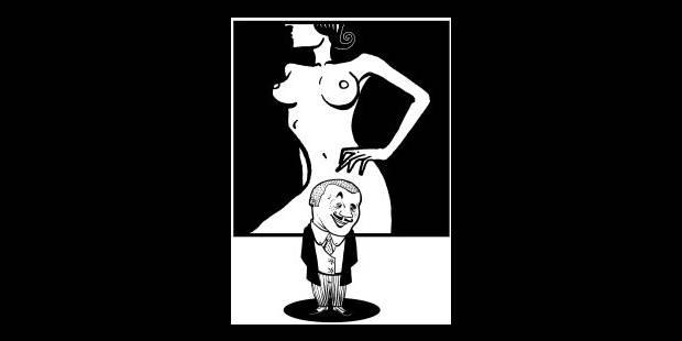 La luxure, péché capiteux - La Libre