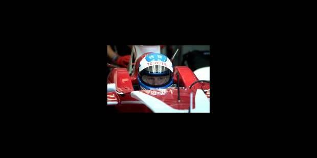 Une annonce McLaren-Mercedes attendue - La Libre