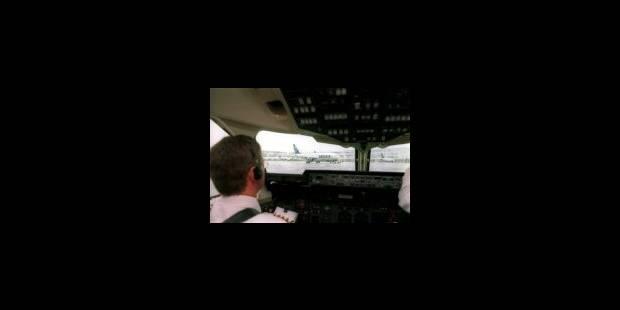 Sabena: les pilotes agitent le spectre de nouvelles actions - La Libre