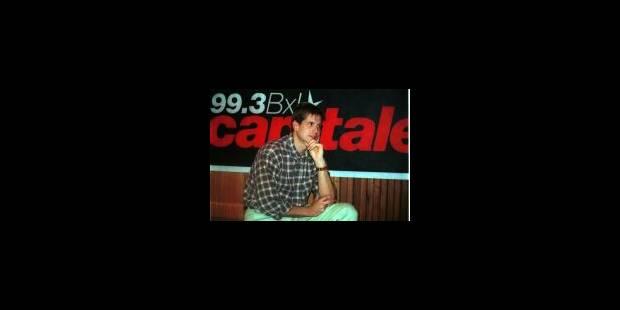 Capitale... Ma radio - La Libre