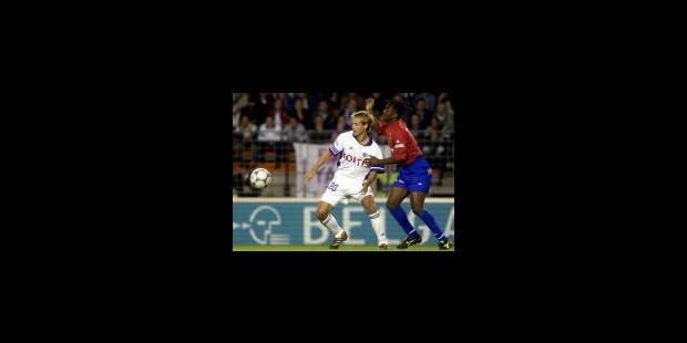 Club RTL remet le couvert avec Anderlecht - La Libre