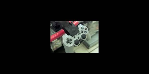 Game overdose - La Libre