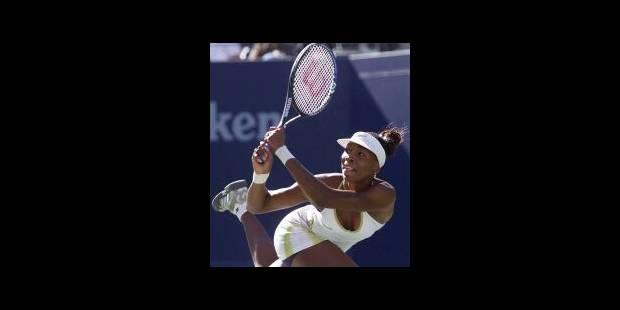 Fin de parcours pour Kim Clijsters - La Libre