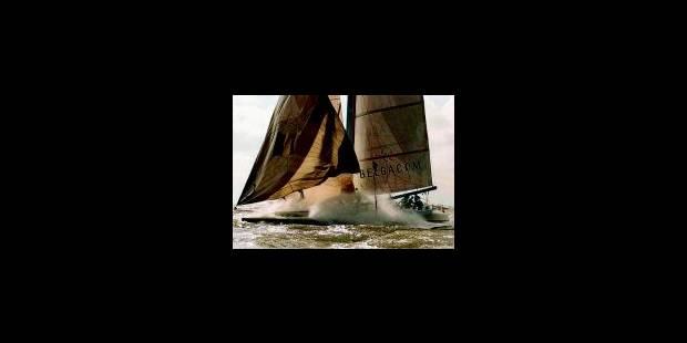 Zeebruges: trop de vent et... de brise-lames - La Libre